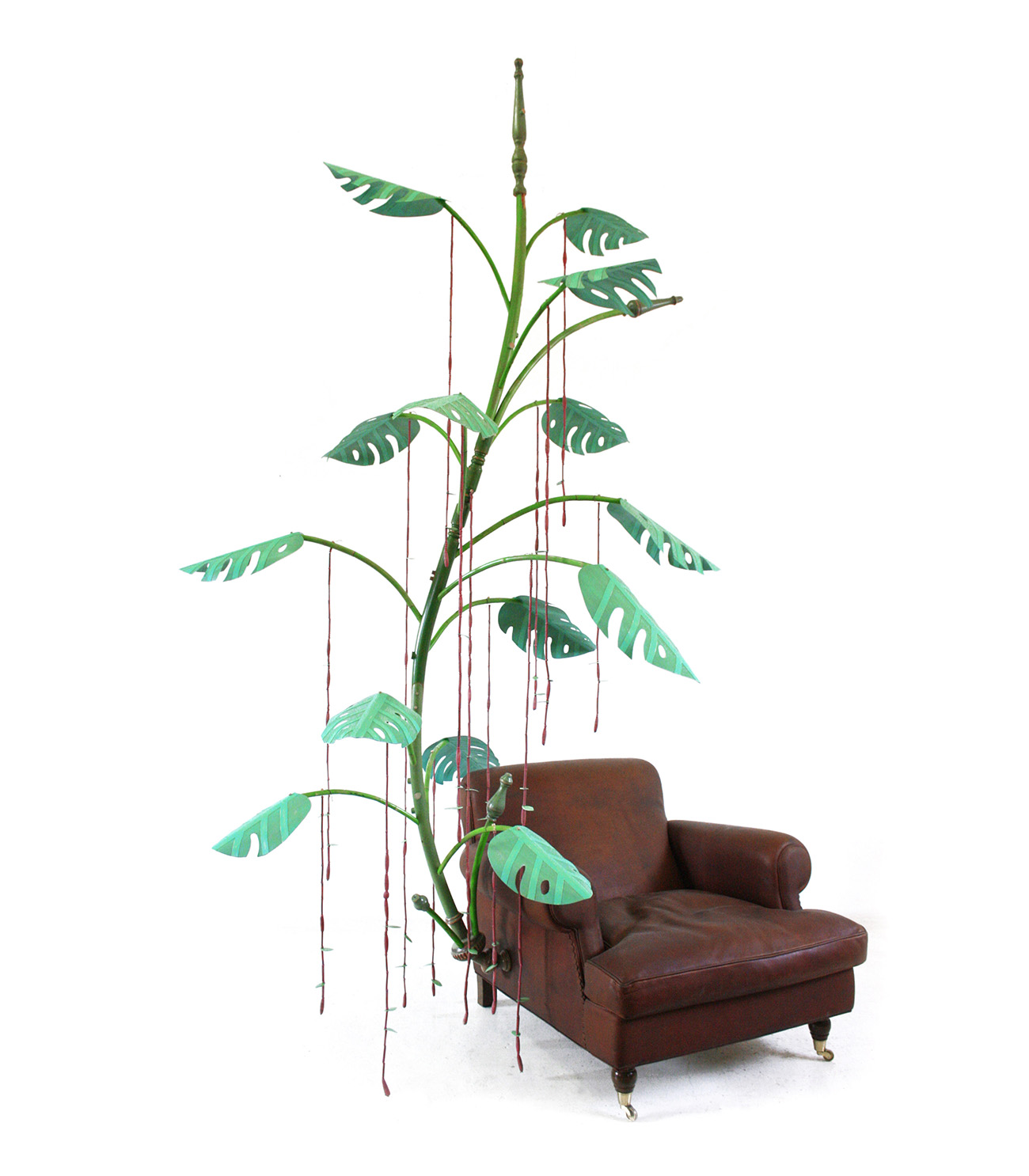 Junglefy your home - Marcantonio design