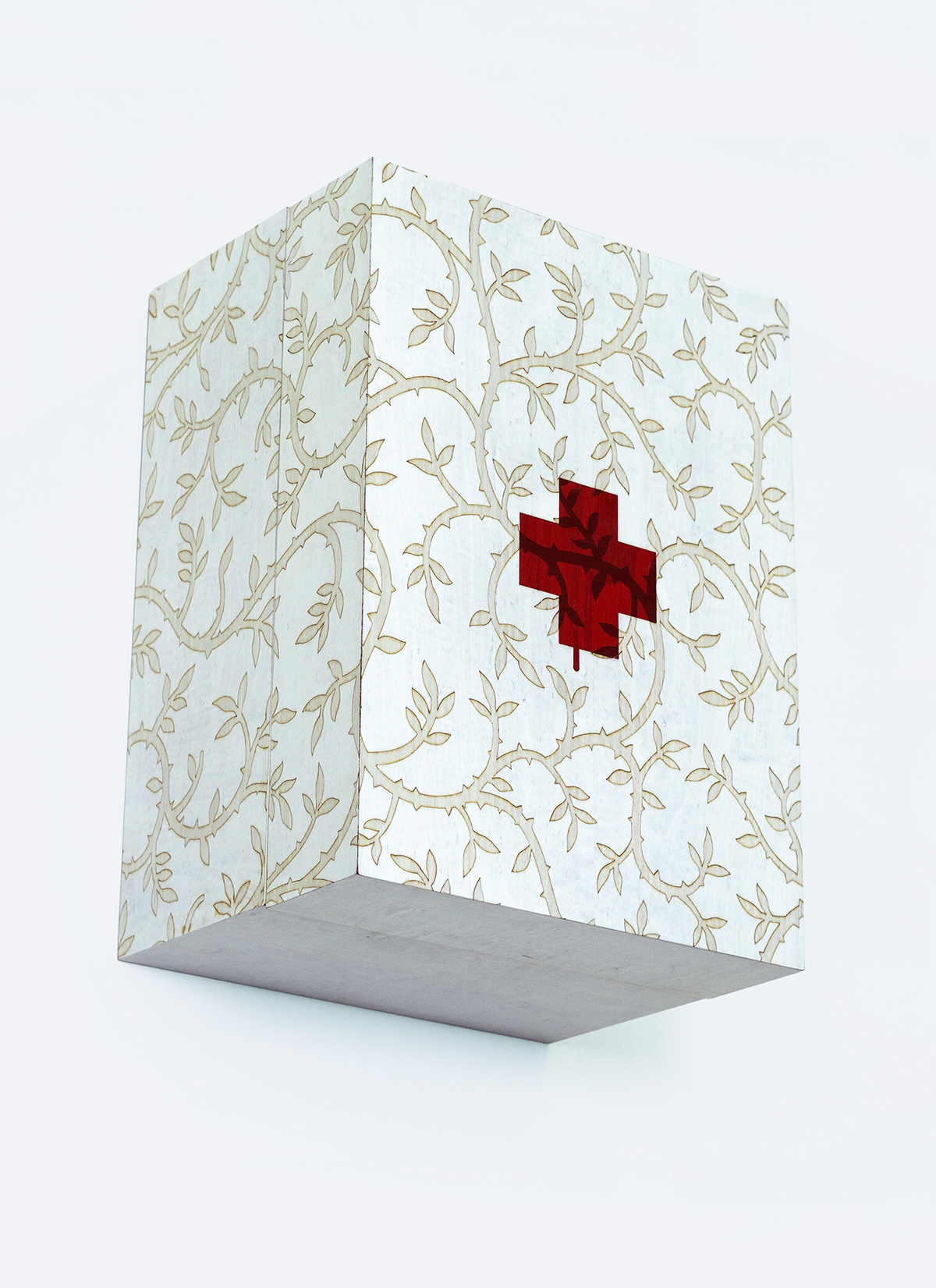 FIRST AID BOX - Marcantonio design