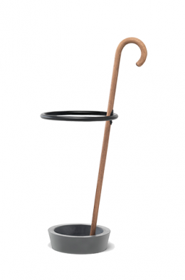Magic umbrella stand - Marcantonio design