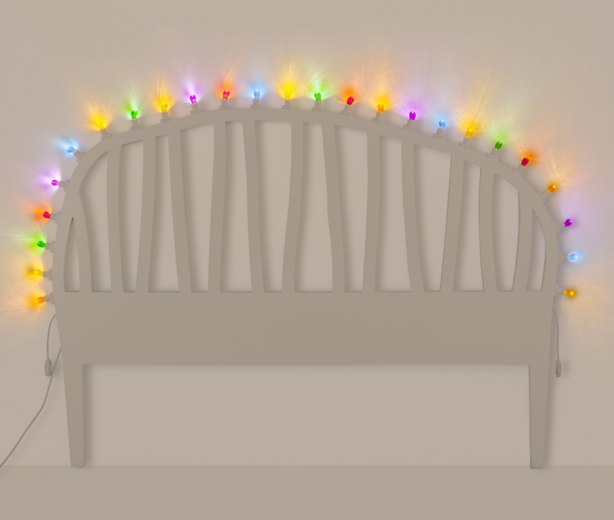 LUMINAIRE The lights of tradition in a bed - Marcantonio design